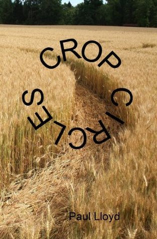 Crop Circles Paul Lloyd