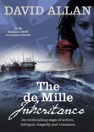 The de Mille Inheritance David Allan