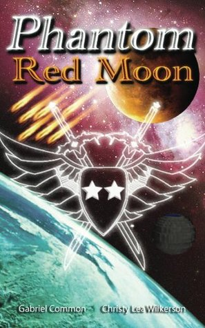 Phantom: Red Moon Gabriel Common