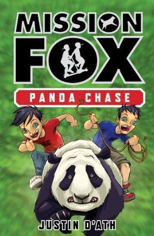 Panda Chase (Mission Fox #2) Justin DAth