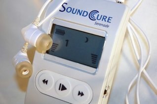 Sound Therapy - A Short History of Habituation SOUNDCURE
