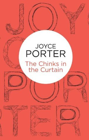 The Chinks in the Curtain (Eddie Brown 3) (Bello)  by  Joyce Porter