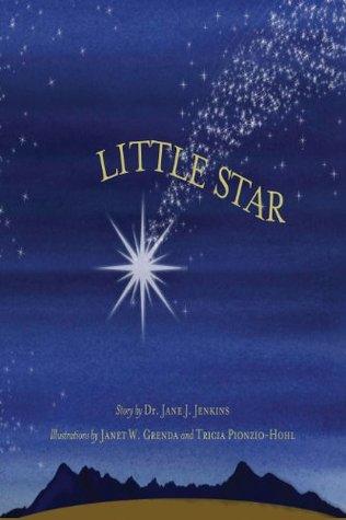 Little Star Jane Jenkins