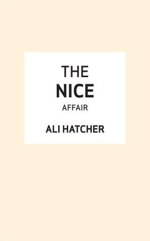 The Nice Affair Ali Hatcher