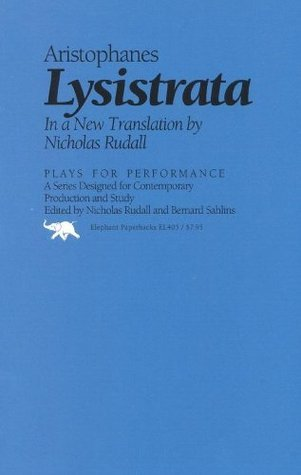Lysistrata (Plays for Performance Series)  by  Aristophanes