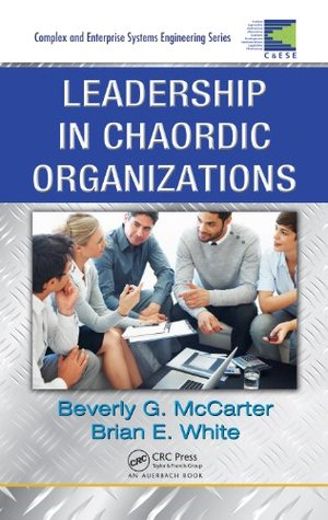 Leadership in Chaordic Organizations  by  Beverly G. McCarter