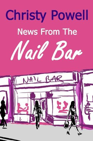 News From The Nail Bar Christy Powell
