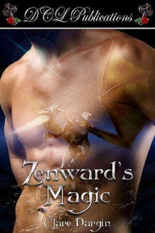 Zenwards Magic Clare Dargin