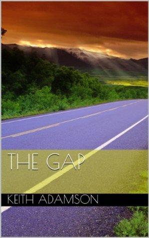 The Gap Keith Adamson
