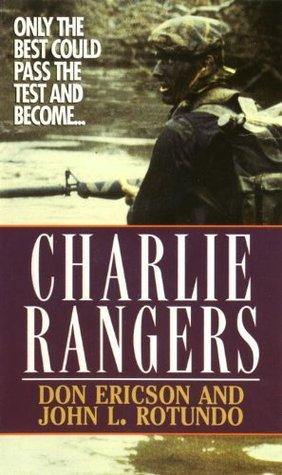 Charlie Rangers Don Ericson