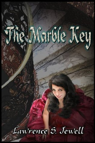 The Marble Key  by  Lawrence S. Jewell