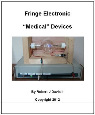 Fringe Electronic Medical Devices Robert Davis