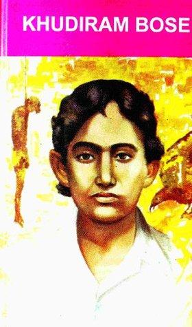 Khudiram Bose  by  K. Shivashankar