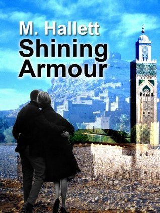 Shining Armour  by  Margaret Hallett