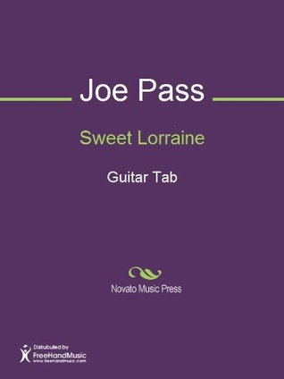 Sweet Lorraine  by  Cliff Burwell