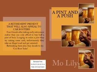A Pint and a Push  by  Mo Lily