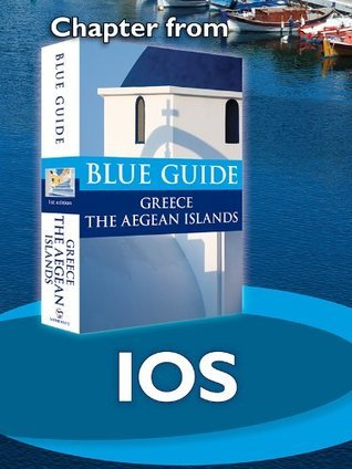 Ios - Blue Guide Chapter Nigel McGilchrist