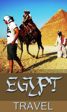 Egypt Travel  by  Michelle Lori