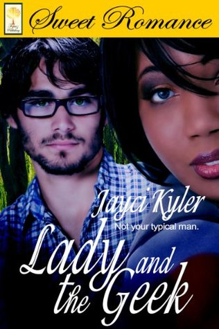 Lady & the Geek Jayci Kyler