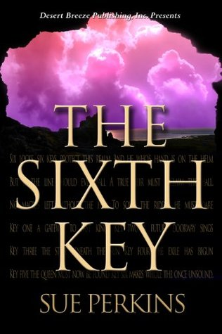 The Sixth Key  by  Sue Perkins