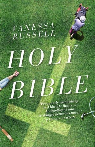 Holy Bible  by  Vanessa   Russell