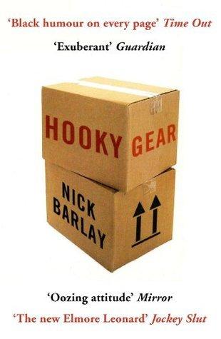 Hooky Gear  by  Nick Barlay