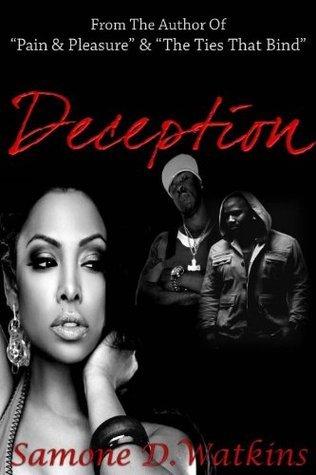 Deception  by  Samone Watkins