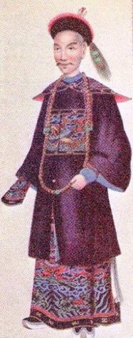 The Last Mandarin - an interview with a Chinese Qing Dynasty scholar Dean Barrett