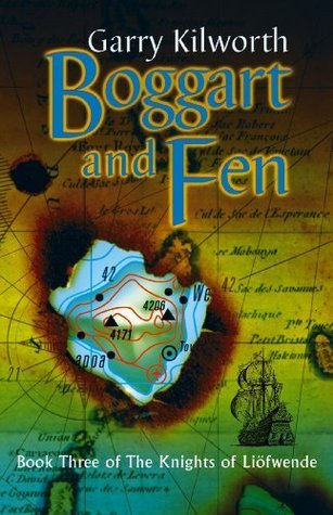 Boggart And Fen: Number 3 in series  by  Garry Douglas Kilworth