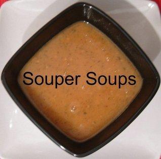 Souper Soups  by  Peter Orr