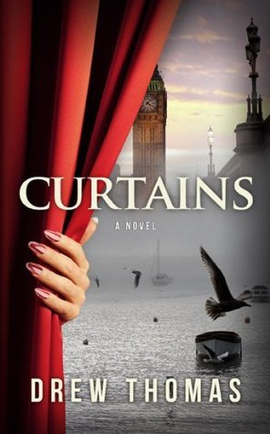 Curtains  by  Drew Thomas