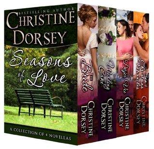 Seasons of Love Christine Dorsey