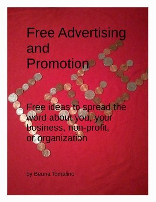 Free Advertising and Promotion Beuna Tomalino