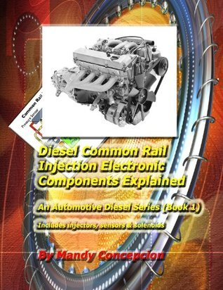 Diesel Common Rail Injection (Automotive Diesel Series)  by  Mandy Concepcion