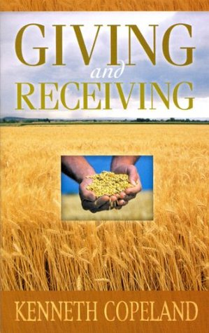 Giving & Receiving Kenneth Copeland