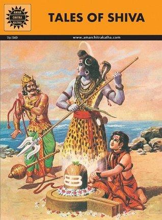 Tales Of Shiva Anant Pai