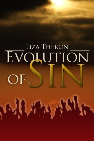 Evolution of Sin  by  Liza Theron