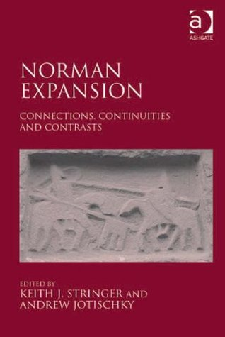 Norman Expansion  by  Keith J. Stringer