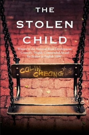 The Stolen Child  by  Colin Cheong
