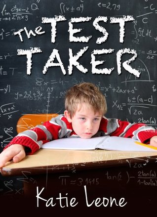 The Test Taker Katie Leone