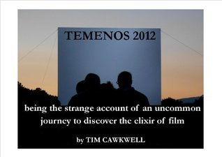Temenos 2012 Tim Cawkwell