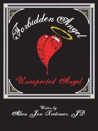 Forbidden Angel: The Complete Series (10 Minibooks) Allan Jon Kretzmar