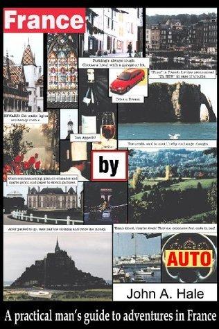 France Auto by John Hale