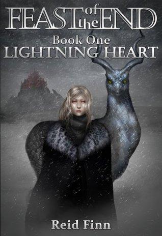 Lightning Heart  by  Reid Finn