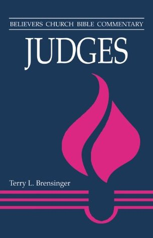 Judges Terry L. Brensinger