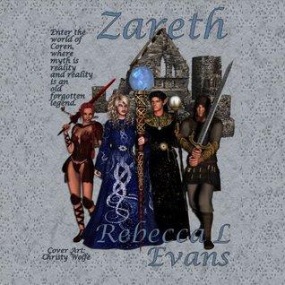 Zareth (Drekmore Series) Rebecca L. Evans