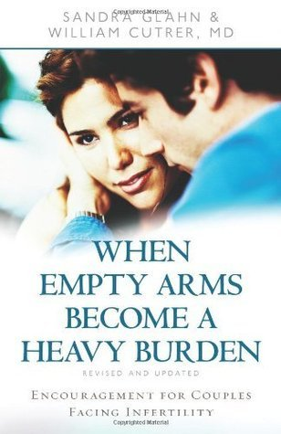 When Empty Arms Become a Heavy Burden  by  Sandra L. Glahn