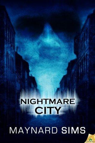 Nightmare City  by  L.H. Maynard