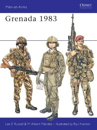 Grenada 1983  by  Lee E. Russell