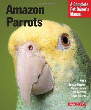 Amazon Parrots  by  Gayle Soucek